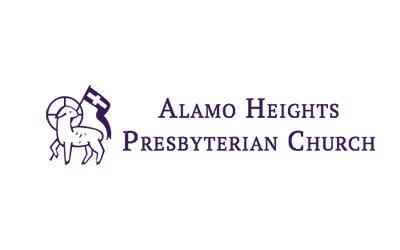 Alamo Heights Presbyterian Church logo