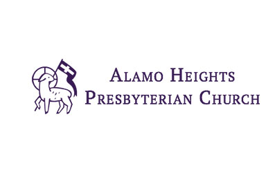 Alamo Heights Presbyterian Church logo
