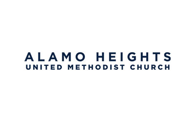 Alamo Heights United Methodist Church logo