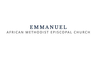 Emmanuel African Methodist Episcopal Church logo