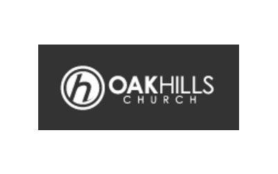 Oak Hills Church logo