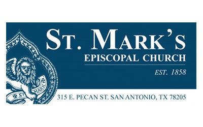 St Marks Episcopal Church logo