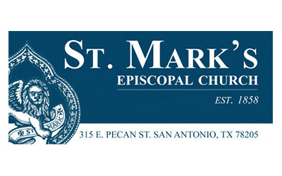 St Marks Episcopal Church logo