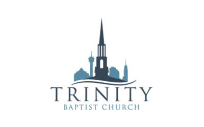 Trinity Baptist Church logo