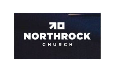 North Rock Church logo
