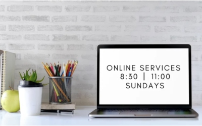 Shearer Hills Baptist Church Offers Live & Online Services