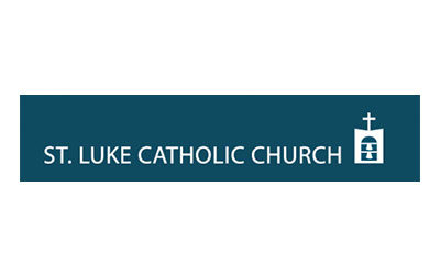St Luke Catholic Church logo