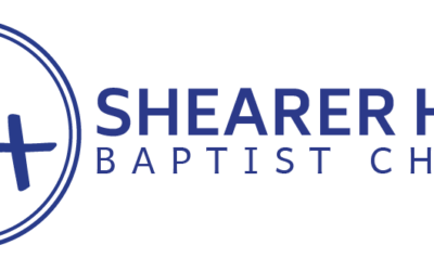 Shearer Hills Baptist Church Services for Easter Week